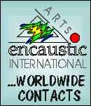 Arts Encaustic International